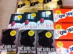 CUCKOO paperback  in a bookshop near you, at a nice price